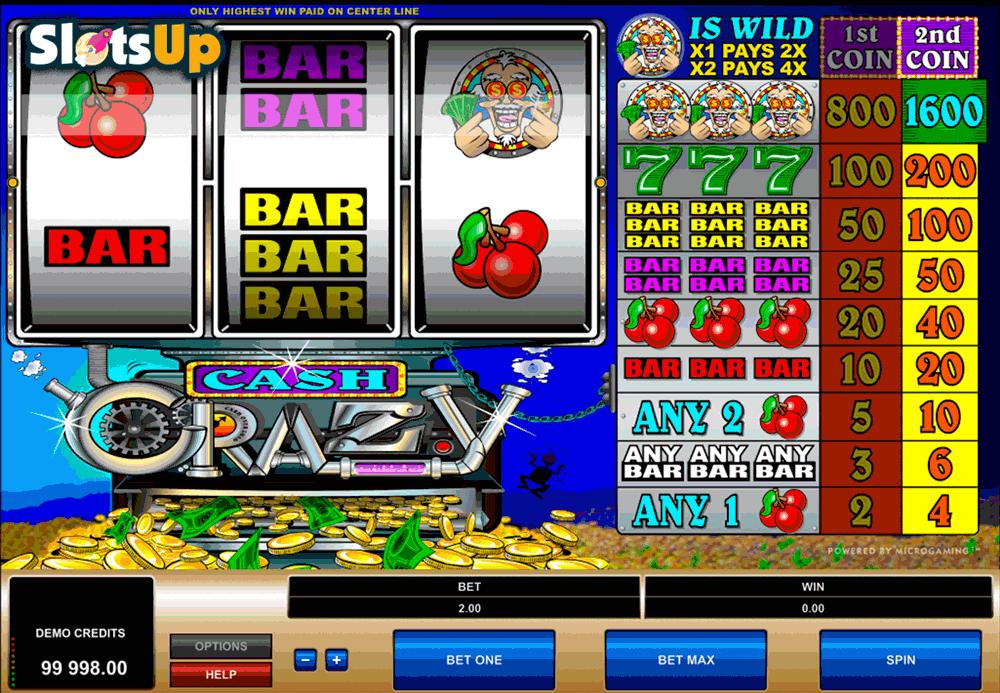 Virtual slot machine - 60800