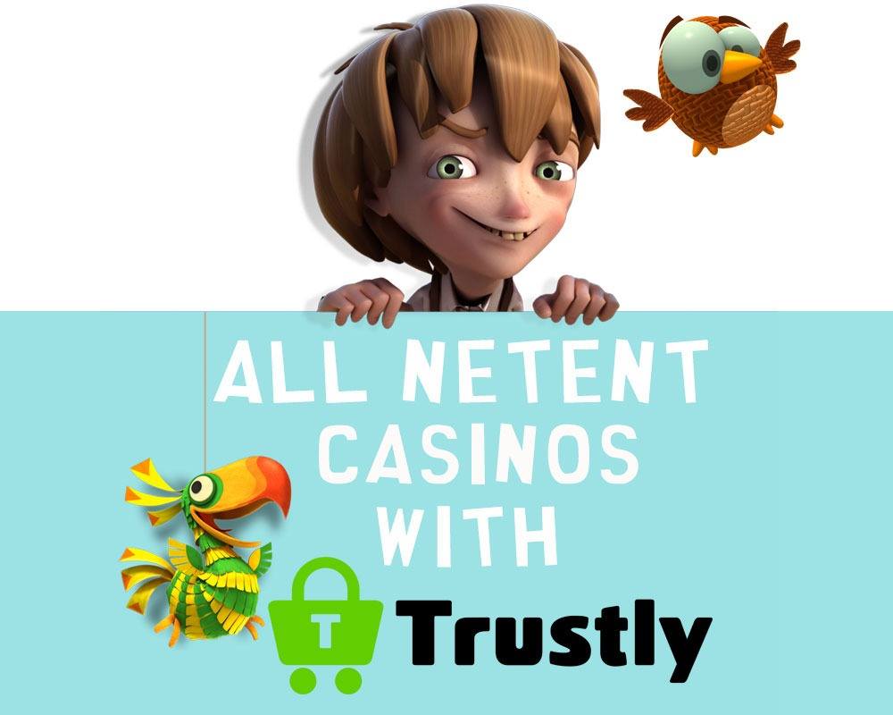 Casino with trustly - 87247