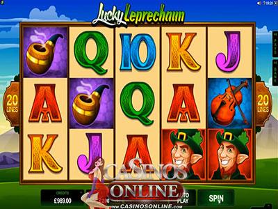 Casino St Patrick - 50496