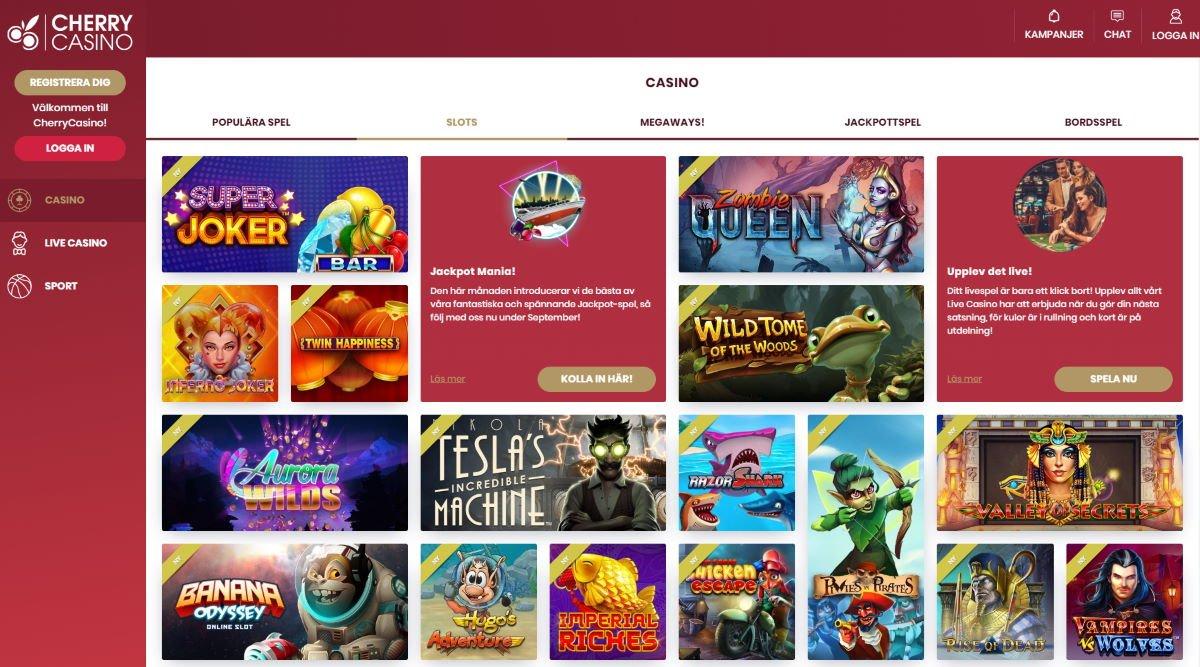 Svenska casino listar - 24938