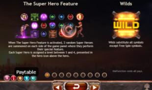 Casino Heroes festival - 61433
