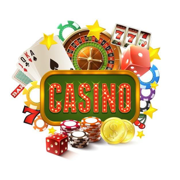 Klassiska casinospel - 59126
