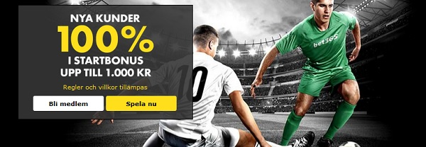 Betting sverige - 95195