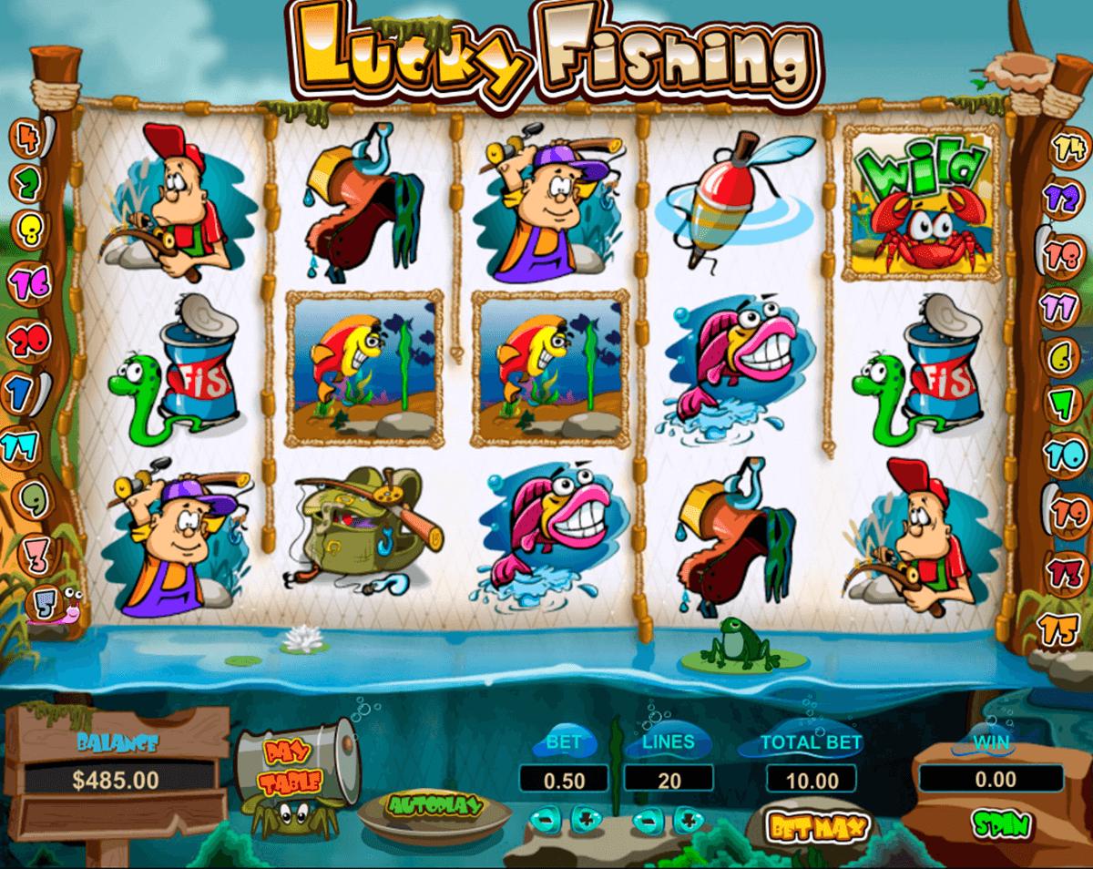 Lucky casino free - 12135
