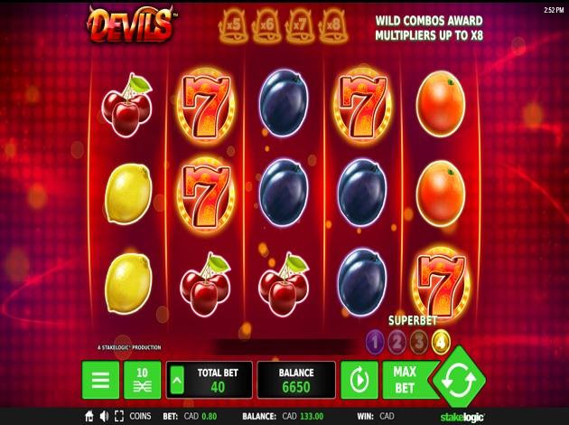 Casino utan - 84249