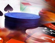 Bezique kortspel - 50024