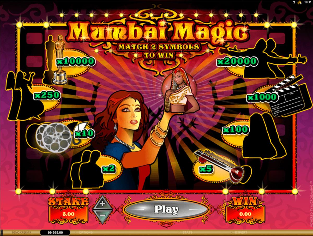 Att prova Magical - 10582