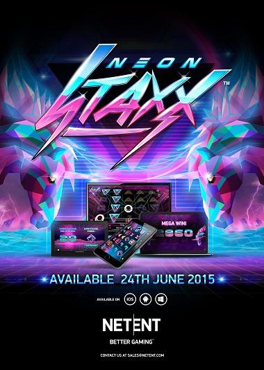 Odds statistik Neon - 90294