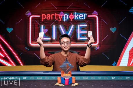 Partypoker live - 99748