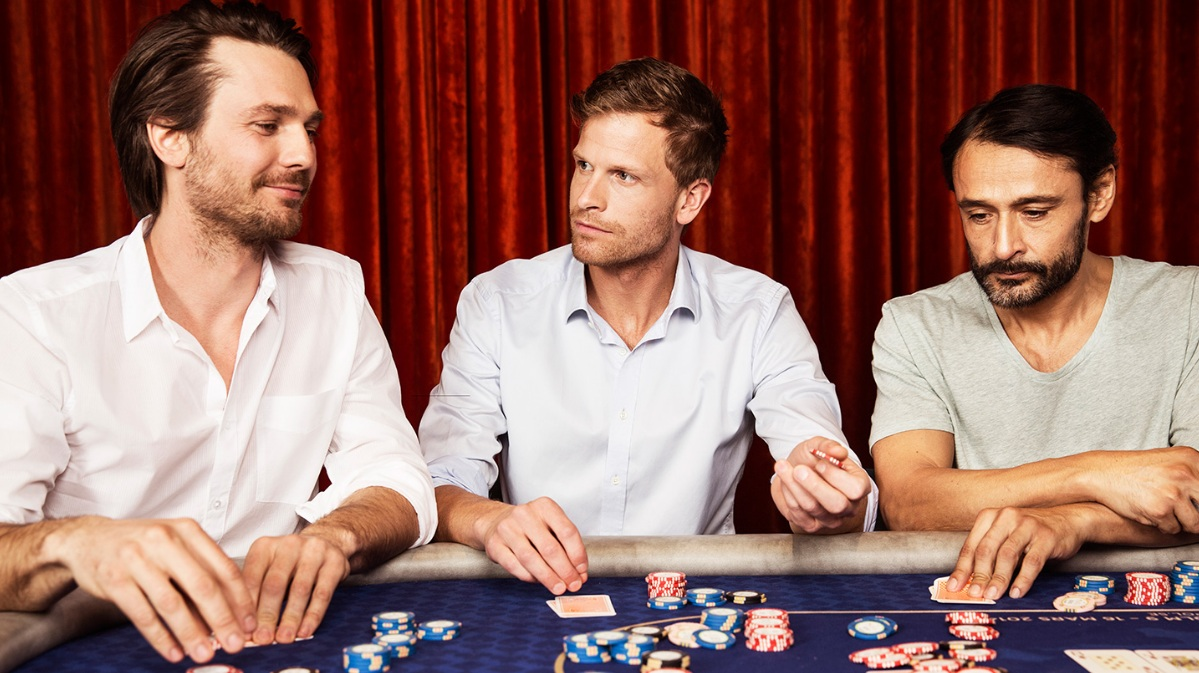 Casino bland eliten - 36315