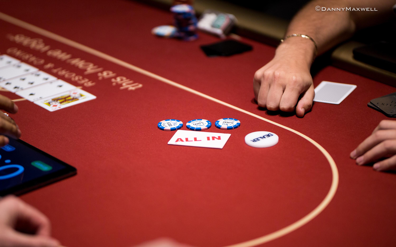 Casino stream - 41817