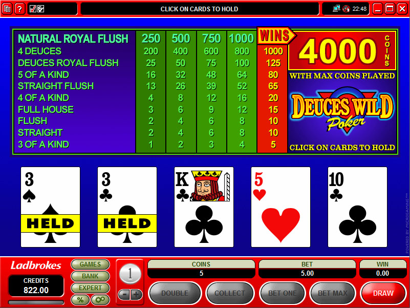 Duels casino video - 12723