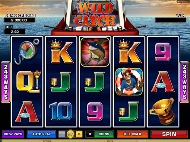 Video Wild Games - 61937
