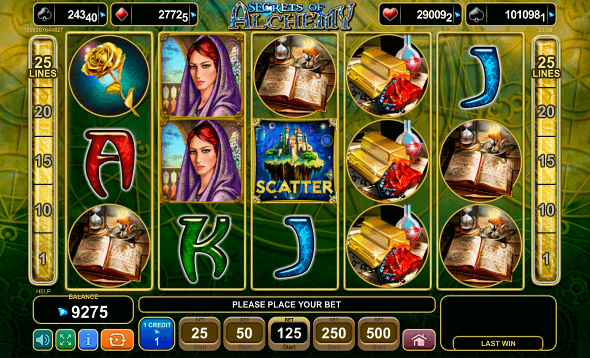 Online casino - 25222