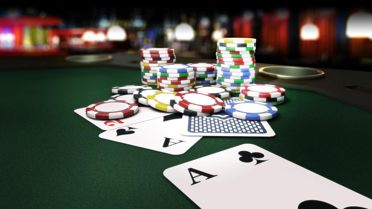 Casino avancerade - 9642