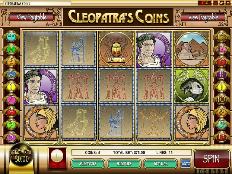 Humoristiska casino - 33105