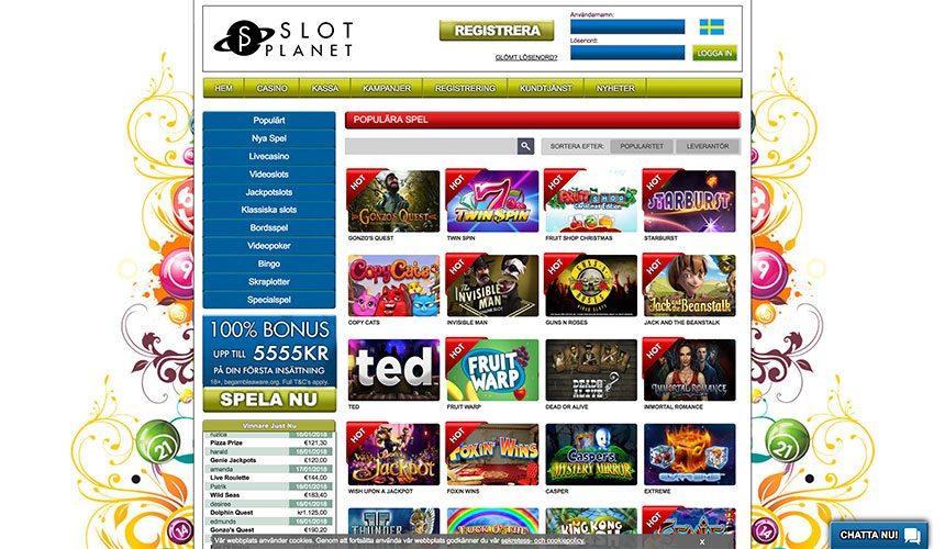 Slots Turnering - 29926