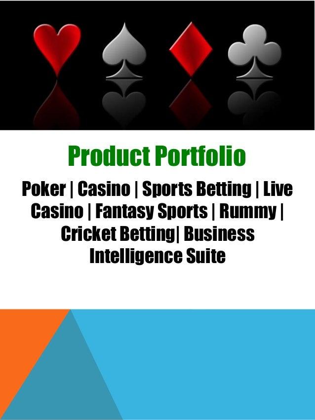 Betting online - 15209