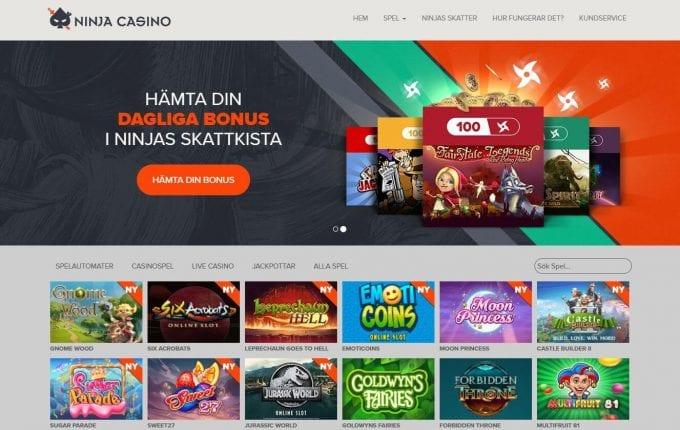 Casino utan konto - 23480