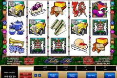 Winner ritprogram spel - 6744