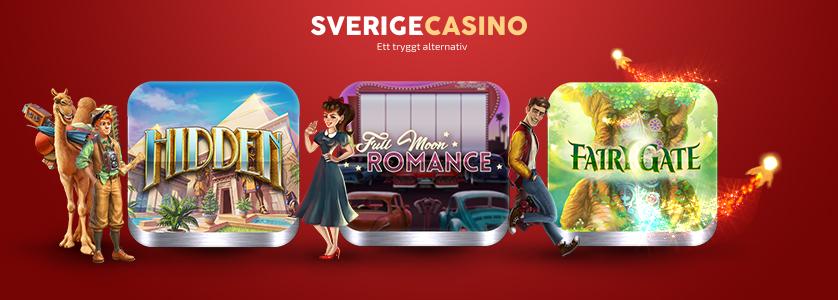Nya casino 2020 - 1564