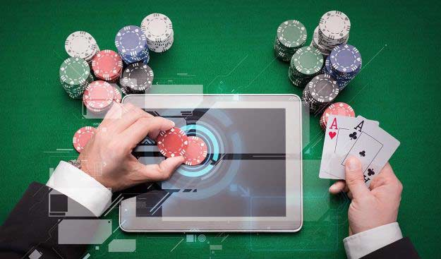 Casino kampanjer - 65409