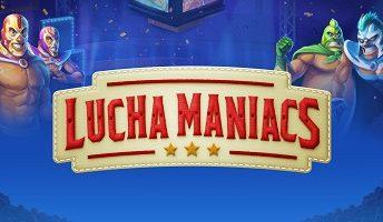 Vann casinotävlingen Lucha - 34606