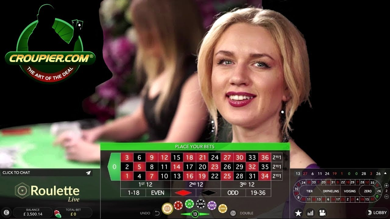 Live roulette cash - 82071