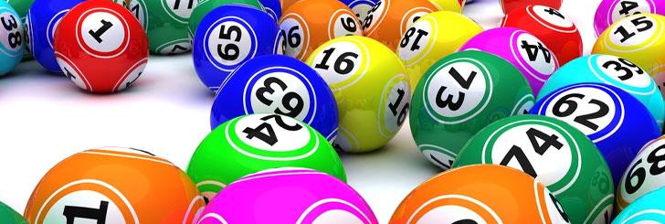 Spelguide för bingo - 73395