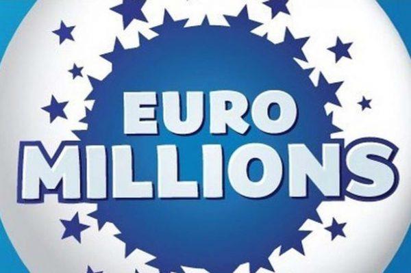 Klassiska casinospel EuroMillions - 60094
