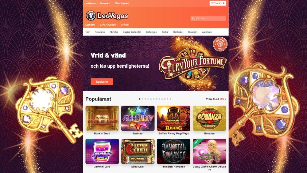 Casino kampanjer - 51873