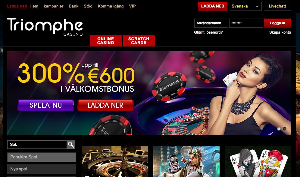 Casinostatistik spelande - 15848