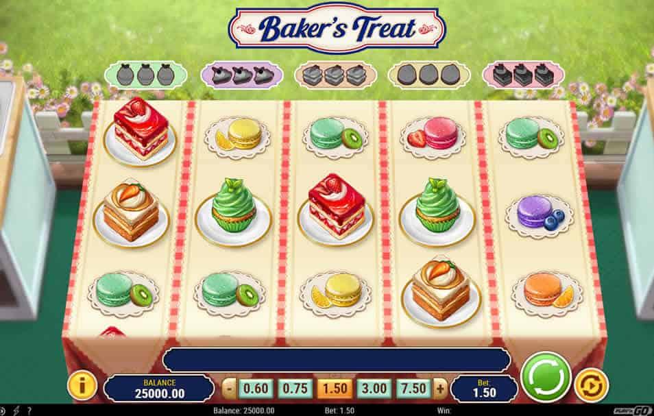 Casino Japanese - 75445