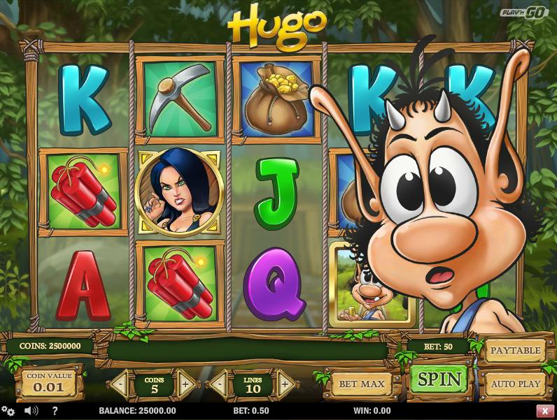 Casino äventyr Nya - 31964