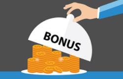 Casino bonus - 30886