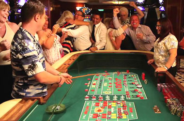 Casino odds poker - 52087