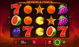 Free spins - 85054
