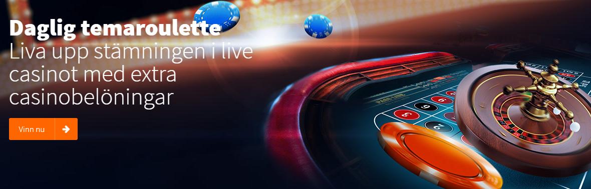 Taktik roulette extra - 10878