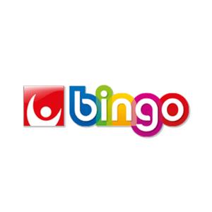 Spel bingo - 80272