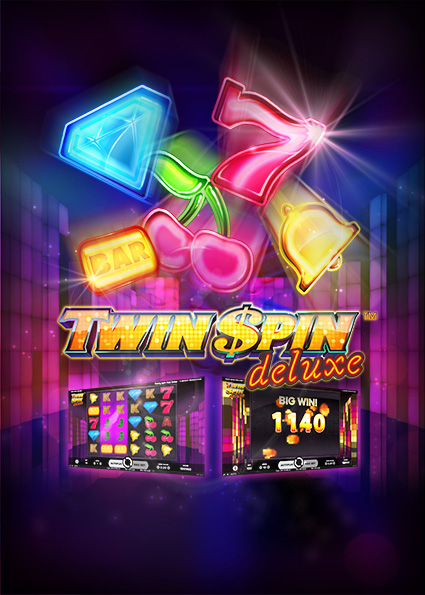 Video Twin Spin - 92868