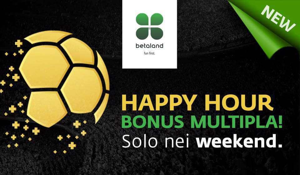 Happy Hour bonus - 16860