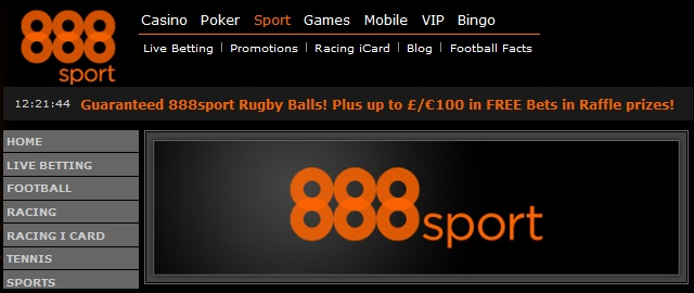 Betting odds sports - 18703