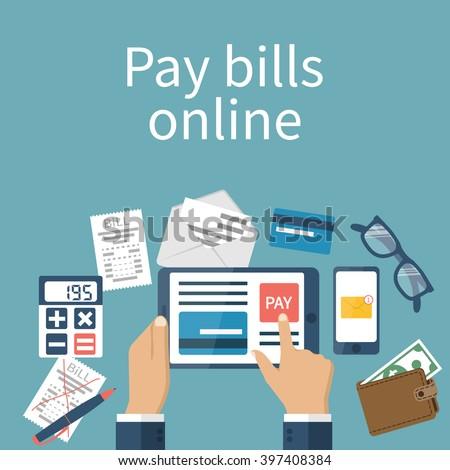 Pay kreditupplysning svenska - 91051