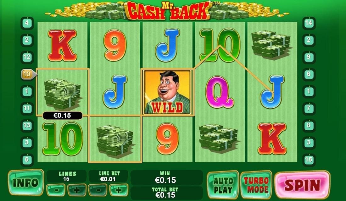 Få cash - 40869