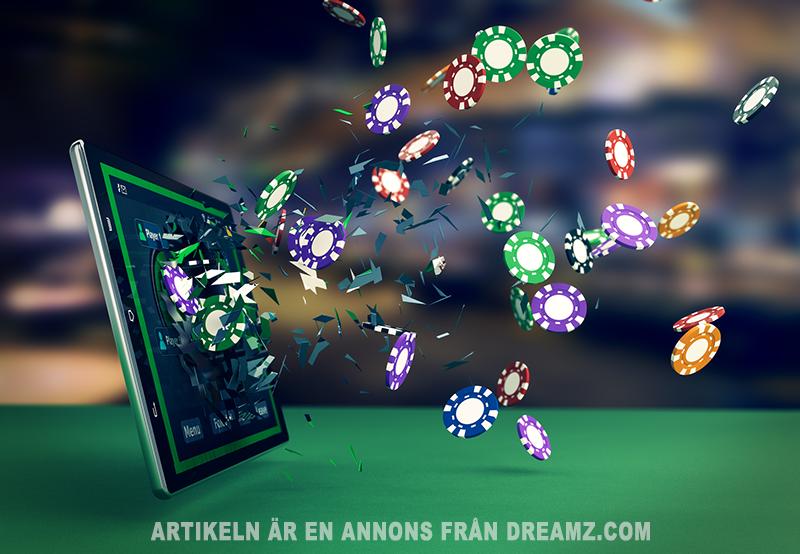 Casino utan - 71797