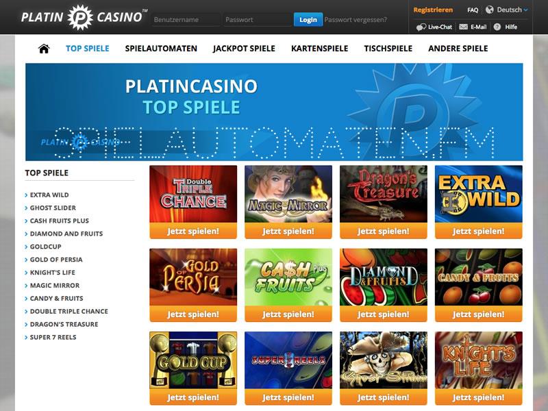 Landbaserat casino - 87106