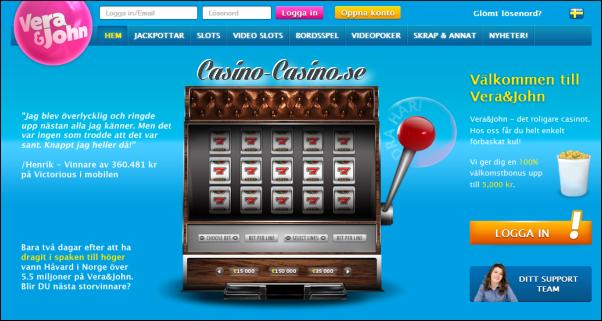 Välkomstbonus casino spela - 65921