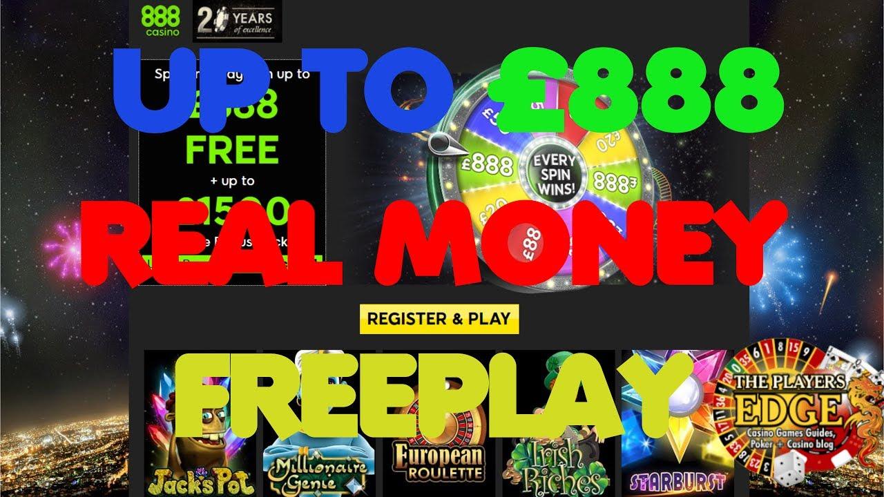 Casino bonuskod - 13982