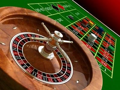 Spelsystemet roulette Stress - 66674