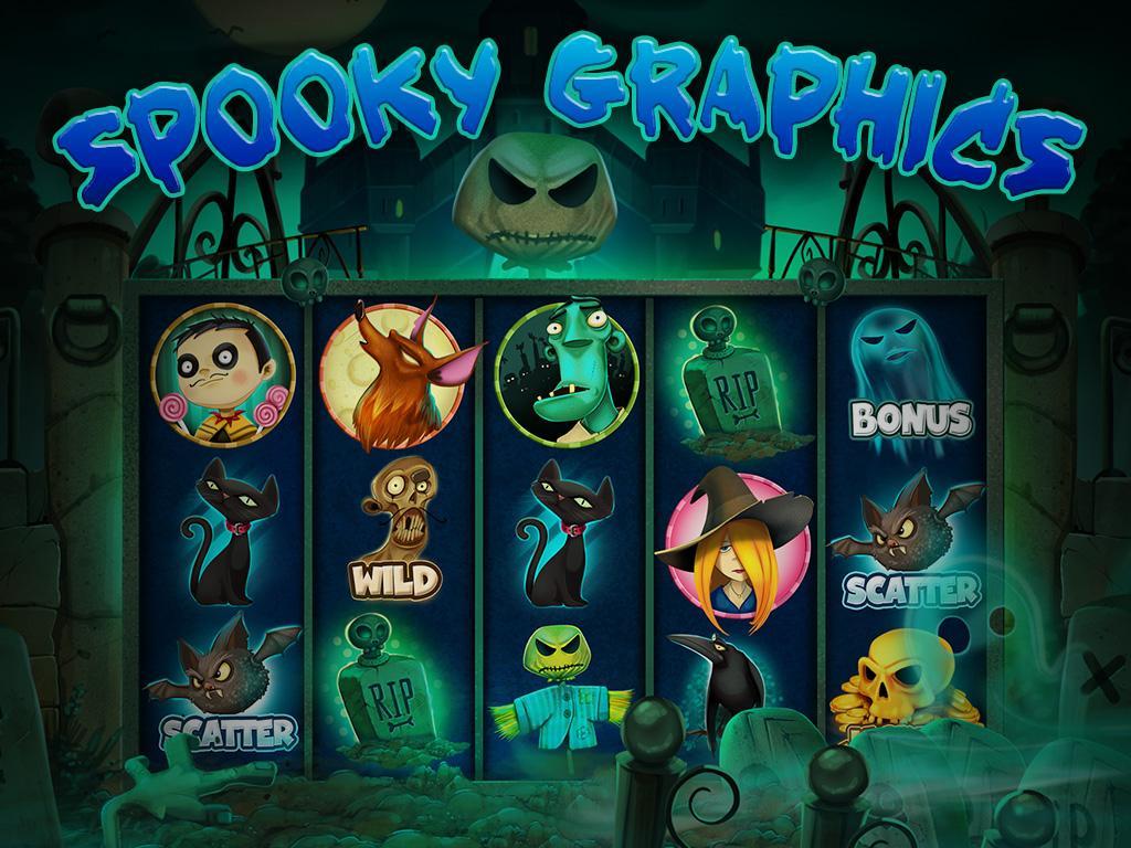 Halloween freespins casino - 5091